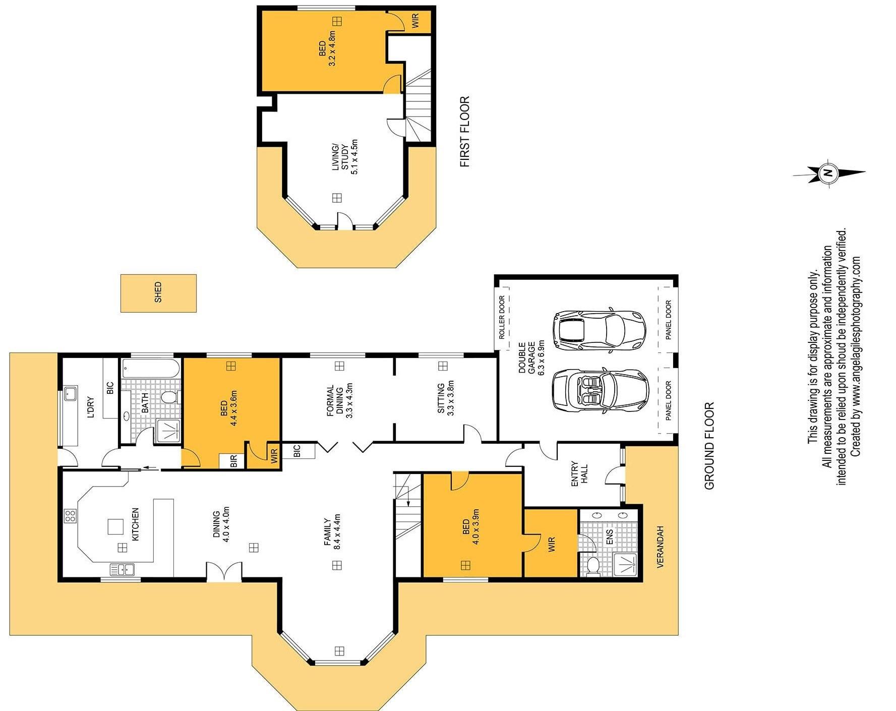Kingsknwe 5 Goshawk Court McCracken SA 5211
