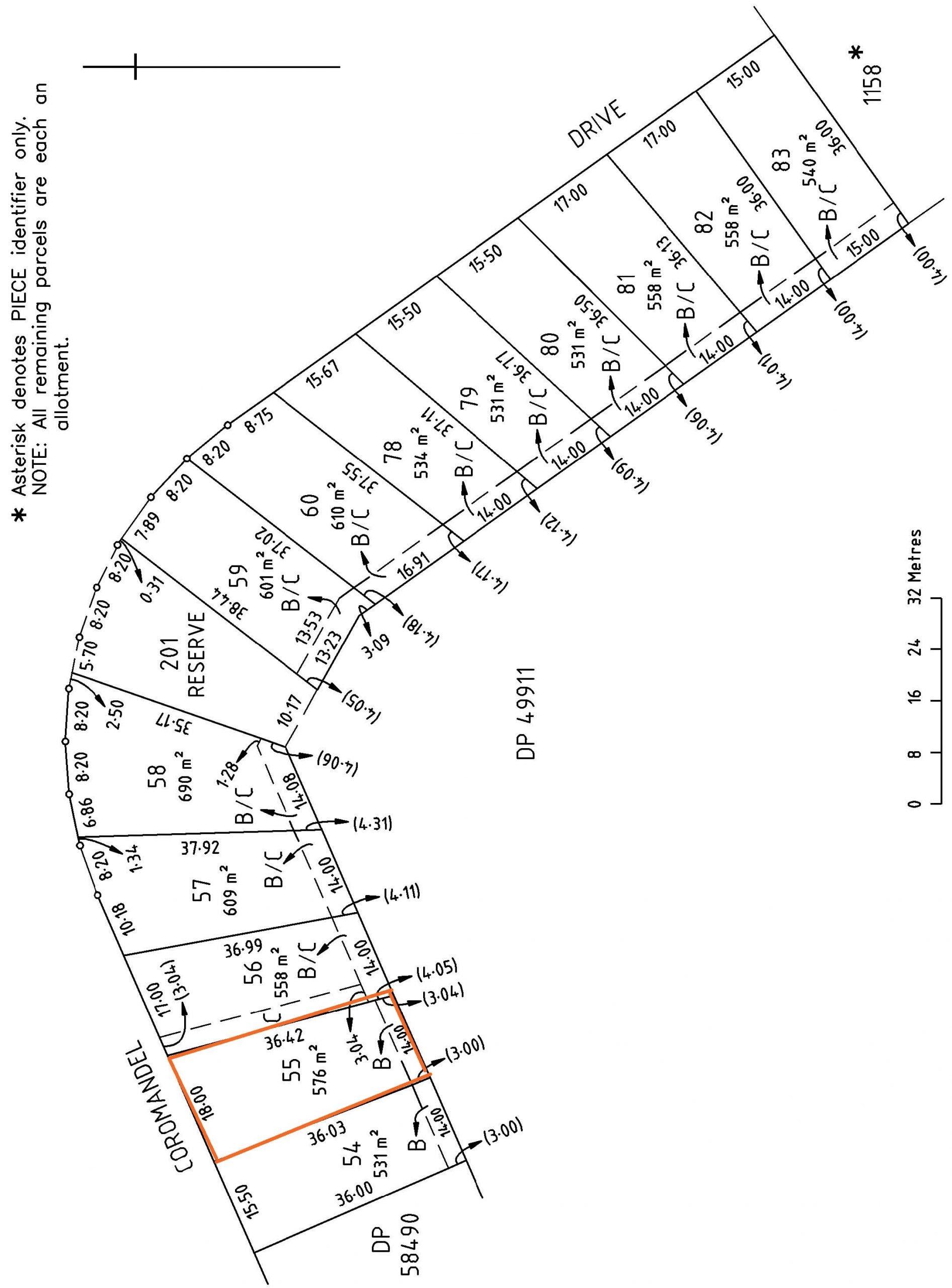 126(Lot 55) Coromandel Drive MCCRACKEN SA 5211